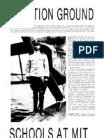 Aerial Coast Patrol (1916)