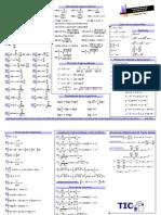 Derivadas e Integrales_Formulario