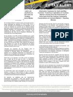 EY Tax Alert Venzuela (2011-05 Vol 06)