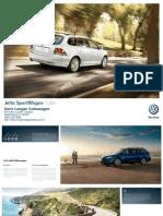 2011 Volkswagen Jetta SportWagen In Glastonbury  CT | Gene Langan Volkswagen
