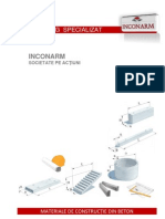 Catalog Inconarm