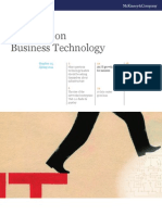 Mckinsey Quarterly_an IT Growth Strategy for Insurers