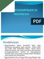 Era Kepemimpinan Di Indonesia