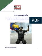 Micm Defend Amos La Soberania Final Para Impactocna 31may2011