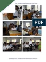 Sample Labs n Class Rooms