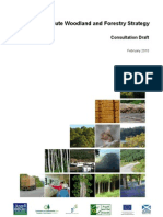 Argyll and Bute Woodland Forestry Strategy