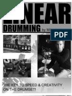 Linear Drumming Final