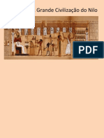 A. 2. O Egipto - A Grande Civilizacao Do Nilo