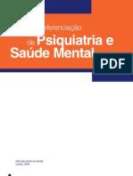 saúde mental referência portugal