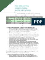 Analisis de La Matriz