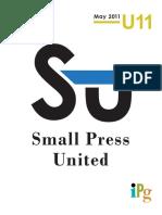 Small Press United Summer Bundle U11