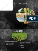 Sistema de Produciion Agricola