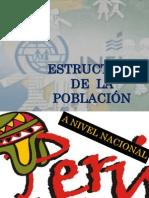 Aspecto Sosial y Cultural en El Peru