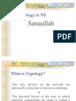 New Network Topologies