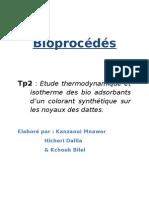 tp2 bioprocd