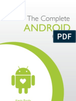 The Complete Android Guide