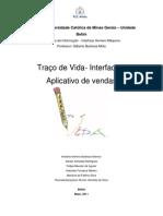 Modelo - Especificação de Interface