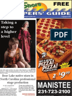 West Shore Shoppers' Guide, May 29, 2011