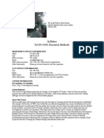 UT Dallas Syllabus for nats4390.001.11u taught by Homer Montgomery (mont)
