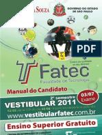 Manual Fatec 2011