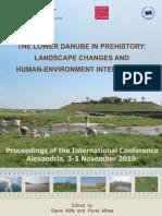 Lower Danube in Prehistory 2011