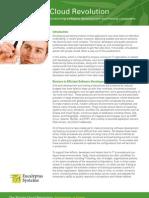 Eucalyptus CaseStudy Dev-QA Provisioning