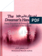 Handbook of Dreams