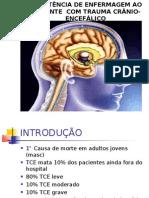 Assist en CIA de Enfermagem No Trauma Cranio Encefalico Consuelo