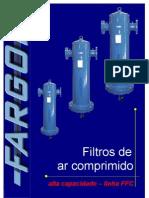 FARGON Filtros