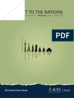 2010 Report to the Nations