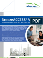 BreezeACCESS_VL_DatasheetA