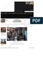 Dharavi - National Geographic Magazine