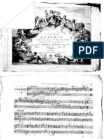 Arnold, Samuel a Set of Progressive Lessons for the Harpsichord or Piano Forte, Op.12