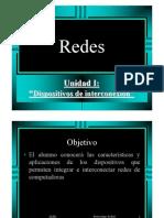 Unidad III Disp de Interconexión(1)