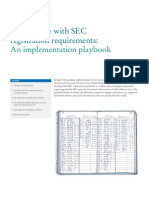 SEC Registration-implementation Playbook-Grant Thornton LLP-May 2011