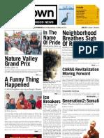 June 2011 Uptown Neighborhood News
