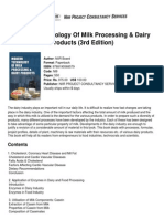 [NIIR] Modern Technology of Milk Processing & Dairy Products (2nd Edition)