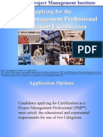 PDC_ApplicationPreparation