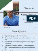 4. Business Plan
