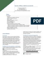 01 Introduccion a 3DMax y Relacion Con AutoCAD