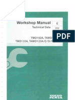Owner manual td60 volvo penta oil internal combustion engine techdata fandeluxe Choice Image
