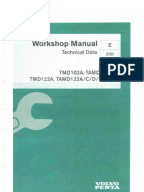 Volvo Penta Dp S Workshop Manual