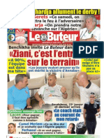 LE BUTEUR PDF du 01/06/2011