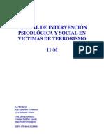 victimas TERRORISMO Pato