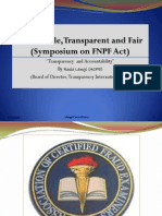 Transparency & Accountability_ Rosie Langi