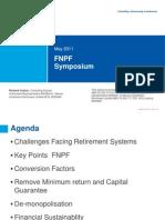 Assessing FNPF's Pension Model_ Mercer
