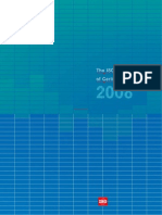 ISO Survey 2008 Les Statistiques Des Certificats Dans Le Monde