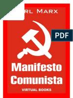 Karl Marx - Manifesto Do Partido Comunista