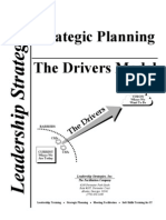 Drivers Model Strategy