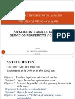 1era Clase MAIS Marco, Principios y Dimensiones 2010-2